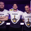 Camelot Kings Team Jersey