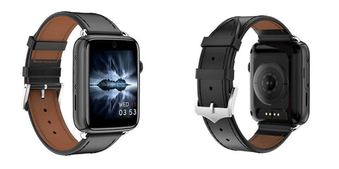 dm20 smartwatch standalone android