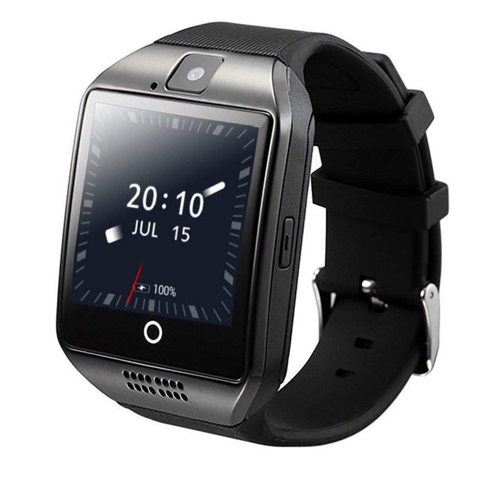 Q18 Bluetooth Smart Watch - WatchExtra