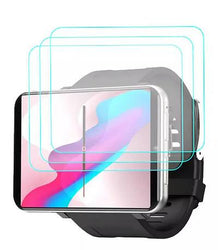 Screen Protector for DM100 LEM T Smartwatch - WatchExtra