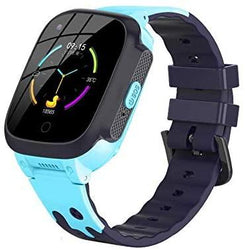 Y95 4G Kids Water Resistant Smart Watch with WiFi+ GPS Tracker - WatchExtra