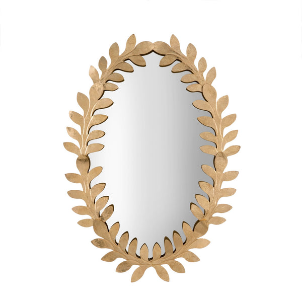 GOLD VINES MIRROR
