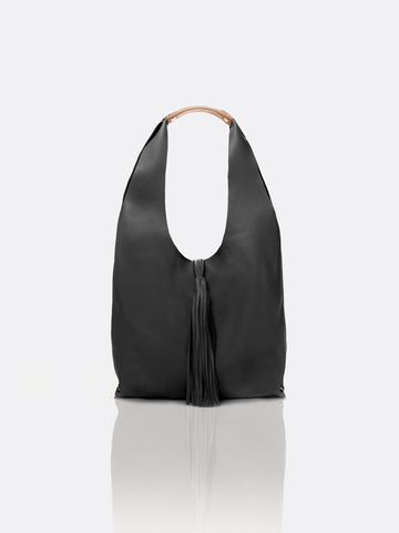 MILA HANDBAG - BLACK