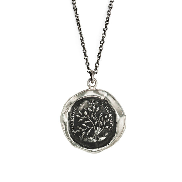 FIDELITY - TALISMAN NECKLACE