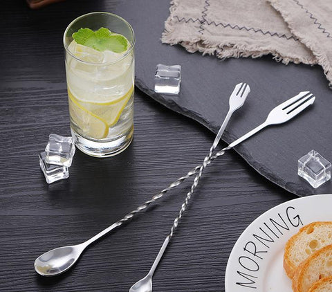 How To Make A Cocktail With The Bartender Kit
