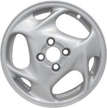 Load image into Gallery viewer, ALY71702 Acura Integra Wheel Silver Painted #08W15ST7280F