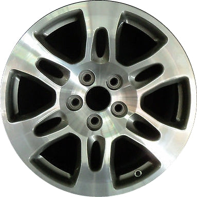 ALY71759 Acura MDX Wheel Machined #42700STXA01
