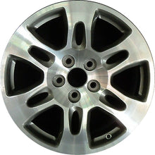 Load image into Gallery viewer, ALY71759 Acura MDX Wheel Machined #42700STXA01