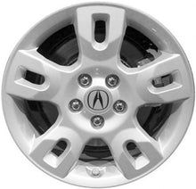 Load image into Gallery viewer, ALY71736 Acura MDX Wheel Silver Painted #42700S3VA60
