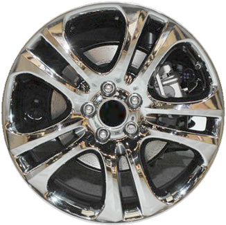 ALY71758U95 Acura RDX Wheel Chrome #08W19STK200