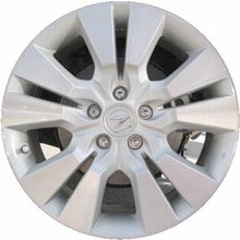 Load image into Gallery viewer, ALY71791 Acura RDX Wheel Silver Machined #42700STKA82