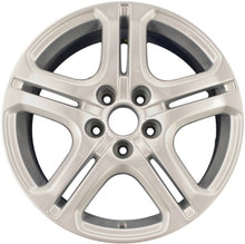 Load image into Gallery viewer, ALY71747U20 Acura RL Wheel Bright Silver Painted #08W18SJA203A