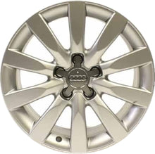 Load image into Gallery viewer, ALY58837/58910 Audi A4 Wheel Silver Painted #8K0601025C