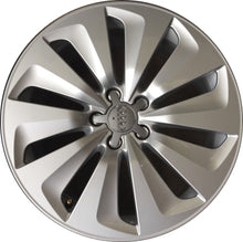 Load image into Gallery viewer, ALY58927 Audi Q5 Wheel Silver Painted #8R0601025AB