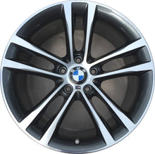 Load image into Gallery viewer, ALY86025 BMW 328i GT, 330i GT, 335i GT, 340i GT Wheel #36117847543
