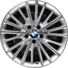 Load image into Gallery viewer, ALY86006 BMW 320i, 328i, 335i, 428i, 430i, 435i, 440i Rim Machined #36116856219