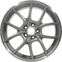 Load image into Gallery viewer, ALY71428U10.LC25 BMW Hybrid 5, 528i, 535i, 550i, 640i, 650i Rim Machined #36116792599