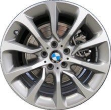 Load image into Gallery viewer, ALY86001 BMW Hybrid 5, 528i, 535i, 550i, 640i, 650i Rim Machined #36116857666
