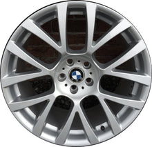 Load image into Gallery viewer, ALY71338 BMW 535i GT, 550i GT, 740i, 750i, 760i Rim Silver #36116775994