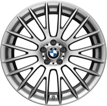 Load image into Gallery viewer, ALY71425 BMW Hybrid 5, 528i, 535i, 550i, 640i, 650i Rim Painted #36116792594