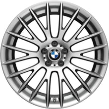 Load image into Gallery viewer, ALY71347 BMW 535i GT, 550i GT, 740i, 750i, 760i Rim Painted #36116787608