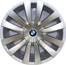 Load image into Gallery viewer, ALY71339 BMW 535i GT, 550i GT, 740i, 750i, 760i Rim Silver #36116777779