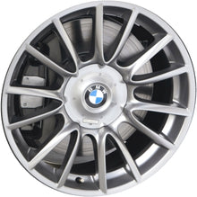 Load image into Gallery viewer, ALY71335 BMW 535i GT, 550i GT, 740i, 750i, 760i Rim Silver #36117841225