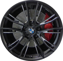Load image into Gallery viewer, ALY86142 BMW 228i, 230i, M235i, M240i Wheel Black #36116862773