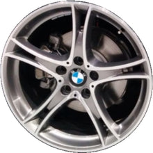 Load image into Gallery viewer, ALY86138 BMW 228i, 230i, M235i, M240i Wheel Grey Machined #36116794369