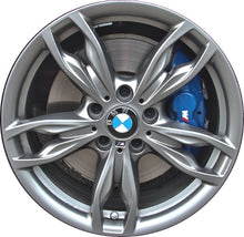 Load image into Gallery viewer, ALY86134U BMW 228i, 230i, M235i, M240i Wheel Grey Painted #36117845871