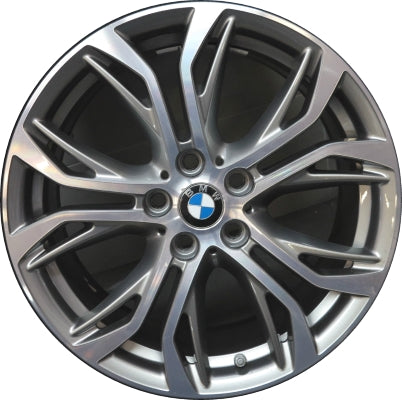 ALY86216U BMW X1 Wheel #36116856067