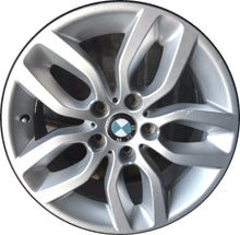 Load image into Gallery viewer, ALY71473U20 BMW X3, X4 Wheel Silver Painted #36116787576
