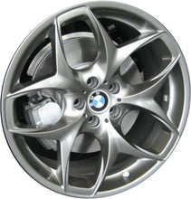 Load image into Gallery viewer, ALY71229U79/71286 BMW X5, X5M, X6, X6M Wheel Silver #36116772253
