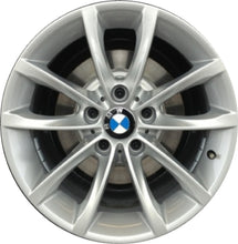 Load image into Gallery viewer, ALY86030 BMW Z4 Wheel Silver Painted #36116855527