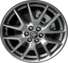 Load image into Gallery viewer, ALY4709U79/4760 Cadillac SRX Wheel Hyper Silver #19300996