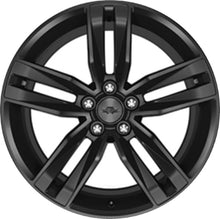 Load image into Gallery viewer, ALY5765U45/5778 Chevrolet Camaro Wheel Black Painted #23231973