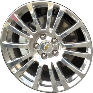 ALY5476 Chevrolet Cruze Wheel Polished #20982450