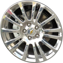 Load image into Gallery viewer, ALY5476 Chevrolet Cruze Wheel Polished #20982450
