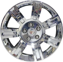 Load image into Gallery viewer, ALY4644 Cadillac DTS Wheel Chrome Clad #9596592