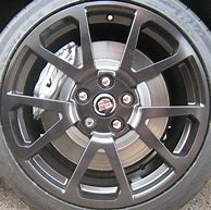 ALY4674 Cadillac CTS-V Coupe, Sedan Wagon Wheel Graphite Painted #20982648