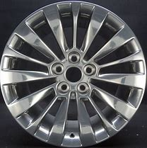 Load image into Gallery viewer, ALY4718U80 Cadillac CTS Wheel Polished #23122157