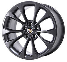 Load image into Gallery viewer, ALY4734U79/4806 Cadillac ATS Coupe Wheel Dark Hyper #22886741