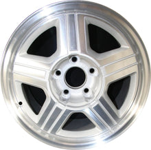 Load image into Gallery viewer, ALY5048 Chevrolet S10, GMC S15, Sonoma Wheel Machined #12361588