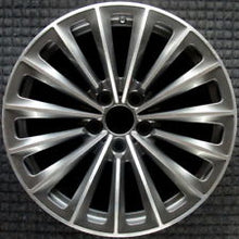 Load image into Gallery viewer, ALY86037 BMW 535i GT, 550i GT, 740i, 750i, 760i Rim Machined #36116859878