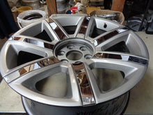 Load image into Gallery viewer, ALY4739 Cadillac Escalade Wheel Bright Silver Painted #22962909