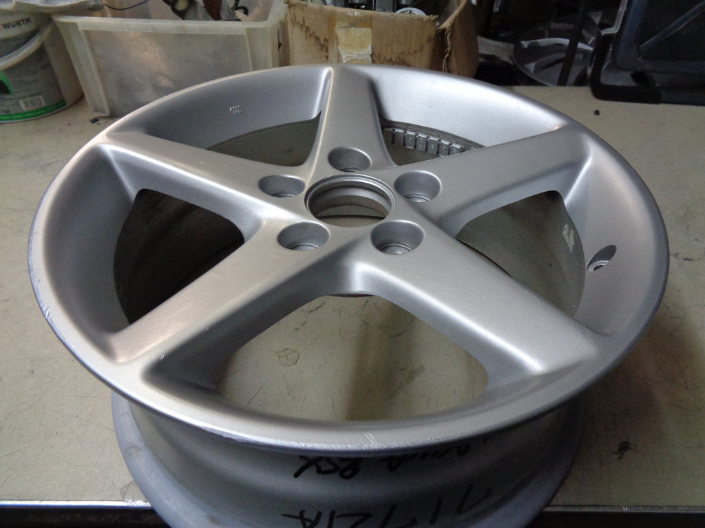 ALY71721 Acura RSX Wheel Silver Painted #42700S6MA02ZA