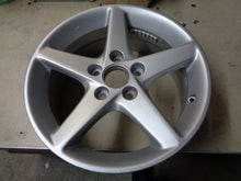 Load image into Gallery viewer, ALY71721 Acura RSX Wheel Silver Painted #42700S6MA02ZA