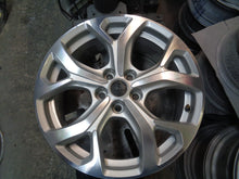 Load image into Gallery viewer, ALY5724U10 Chevrolet Volt Wheel Silver MACHINED #22971549