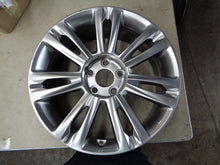 Load image into Gallery viewer, ALY86224 BMW 528i, 535i, 550i Wheel Grey Machined #36116862893