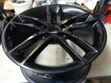 Load image into Gallery viewer, ALY4744U45.PB01 Cadillac ATS Sedan Wheel Black Painted #19300915